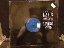 "Chris Jasper 12"" Superbad VG++"