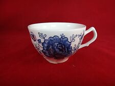 Johnson Brothers ROSE CHINTZ BLUE Replacement Cup ~NEW~