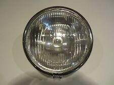 Harley Knucklehead WL WLA VL Panhead Cycle Ray Headlamp