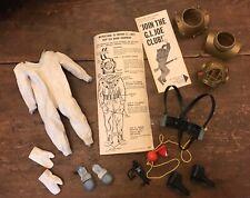 1964 GI Joe Deep sea diver set