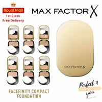Max Factor Faceinfinity Compact Information SPF20