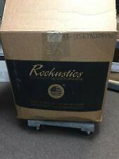 Rockustics PunkSub 2 x 8″ Rock Subwoofer (Brown)