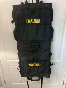 S.O. Tech RAMMP-T RAPID ACCESS MODULAR  MEDICAL PANEL-TRAUMA BAG SF