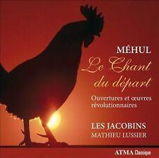 Le Chant Du Dtpart, New Music