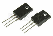 2SK1985 Original New Fuji N-Channel Silicon Power MOSFET K1985