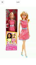 Mattel  Barbie Friends Series 12 Inch Doll - BARBIE in Pink
