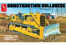 1/25 AMT 1086  - Construction Bulldozer - Plastic  Model Kit