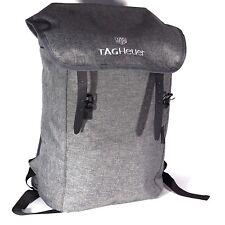 TAG Heuer Luxury Grey Backpack Bag Very Rare 2017