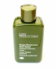 DR ANDREW WEIL FOR ORIGINS MEGA MUSHROOM SKIN RELIEF SOOTHING TREATMENT LOTION