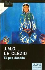 Pez dorado, El (Spanish Edition)-ExLibrary