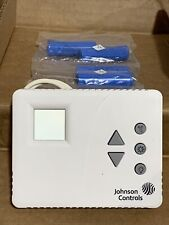Johnson Controls WR-4002-MFM Pneumatic Two-Pipe Thermostat