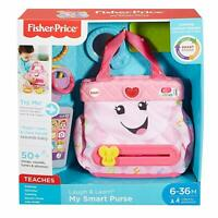 Fisher Price laugh and learn smart stages my smart purse