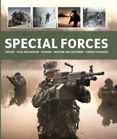 Special Forces (Military Pocket Guide)