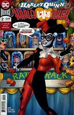 HARLEY LOVES JOKER #2 (OF 2) - DC COMICS - F074