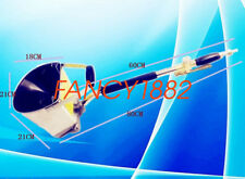 Wall Mortar Gun Cement Spray Gun Air Stucco Sprayer Plaster Hopper Gun Easy Use