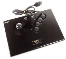 Manette Controller Arcade Stick SNK Neo Geo AES CD Officiel Jap Japan (2)
