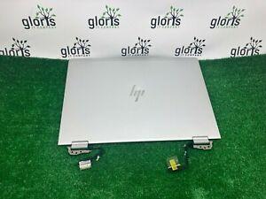 HP Elitebook x360 1030 G2 LCD Top Lid Rear Back Cover Case Silver 6070B1053701