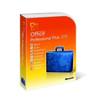 Microsoft Office Professional 2010 Full  Genuine, Lifetime Key 100% ORIGINAL