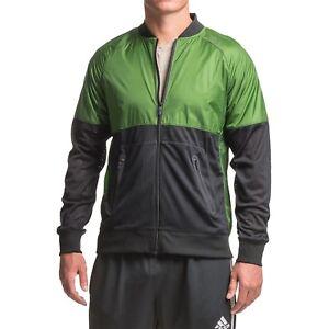 Brooks Run-Thru Jacket Full Zip Wind-Water-Resistant Breathable Mesh  Large NWT