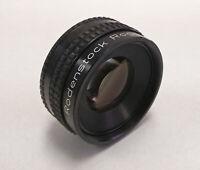 Rodenstock 135mm f/4.5 enlarging lens for large format/darkroom