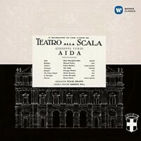 Maria Callas - Verdi:Aida [New SACD] Japan - Import