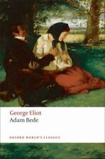 Adam Bede, Paperback by Eliot, George; Martin, Carol A. (EDT), Brand New, Fre...