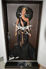 NRFB Back to Black Natalia Doll - Signed By Jason Wu! - Fashion Royalty - NEW!
