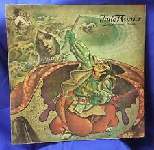 "1972 Jade Warrior"" Last Autumn's Dream"" LP Vertigo Prog/Psych Gatefold"