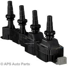 Peugeot 206 207 307 1007 Partner 1.6 16v Ignition Coil Pack New 96363378 597080