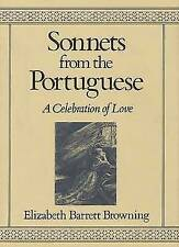 Sonnets from the Portuguese: A Celebration 0f Love-ExLibrary