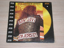 BON JOVI - NEW JERSEY: THE VIDEOS - CD VIDEO SIGILLATO (SEALED)