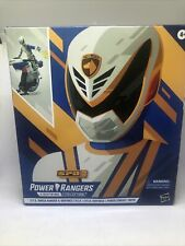 Power Rangers Lightning Collection S.P.D. Omega Ranger and Uniforce Cycle