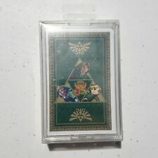 Nintendo The Legend of Zelda Trump Playing Cards Japan Import
