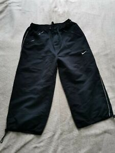 NIKE MENS SHORTS SIZE M BLACK