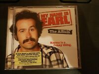 Various Artists - My Name is Earl: The Album - Various Artists CD