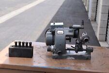 Deckel End Mill Grinder Cutter