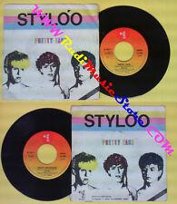 LP 45 7'STYLOO Pretty face perversión 1983 italia DISCO MAGIC no cd mc dvd