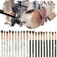 12Pcs Makeup Brushes Set Foundation Powder Eyeshadow Eyeliner Lip Brush NnVjB