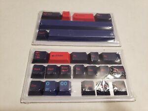 GMK Laser Extra Spacebars Keycaps