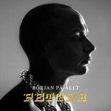 """Petter - """"Början på allt"""" - 2013 - CD Album"""