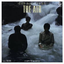 ROOSTERS-THE AIR-JAPAN 7INCH VINYL F56