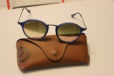 Rayban Sunglasses RB2447 , Excellent