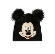 Primark Donna DISNEY Minnie Mouse Cappello Beanie Inverno Taglia Unica  Nuovo con Etichetta 9aaee502bee0