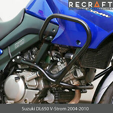 Suzuki DL650 V-Strom 2004-2010 Crash Bars Engine Guard Frame Protector