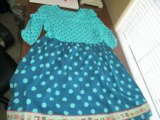 Matilda Jane Dress  NWT  Size 8
