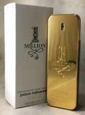 jlim410: Paco Rabanne One Million for Men, 100ml EDT TESTER Free Shipping