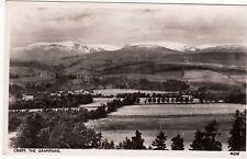 Postcard - CRIEFF, THE GRAMPIANS