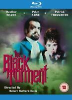 Il Nero Tormento Blu-Ray Nuovo (ODNBF022)
