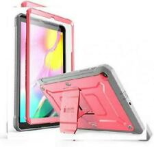 SUPCASE Unicorn Beetle Pro Series Tablet Case for Galaxy Tab A 10.1 Pink