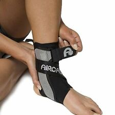 Aircast Unisex Black Orthotics, Braces & Orthopaedic Sleeves